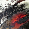 abstract-painting-in-black-and-white-and-red-by-george-scicluna