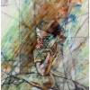oil-painting-by-george-scicluna-composition-with-a-girl-no-25