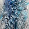 self-portrait-bitten-horse-by-contemporary-artist-george-scicluna