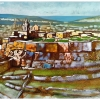 cittadella-gozo-from-above-by-george-scicluna
