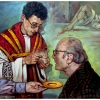 fr-raymond-and-briffa-painting-by-george-scicluna